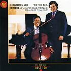 Album Brahms_ Sonatas For Cello & Piano