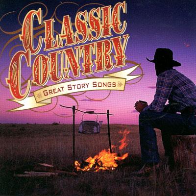 Album Country Classic