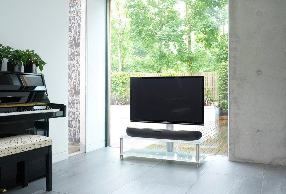 B&W giới thiệu soundbar Panorama 2: đẹp và đắt!
