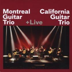 Album The Guitar Trio