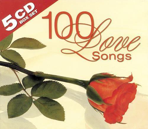 Album Love Song II