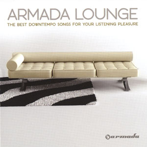 Album Armada Lounge, Vol.1 (2008)