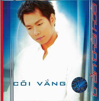 Album Cõi Vắng – Trần Thái Hòa