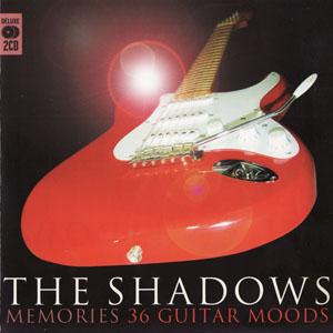 Album Memories 36 Guitar Moods (2005)