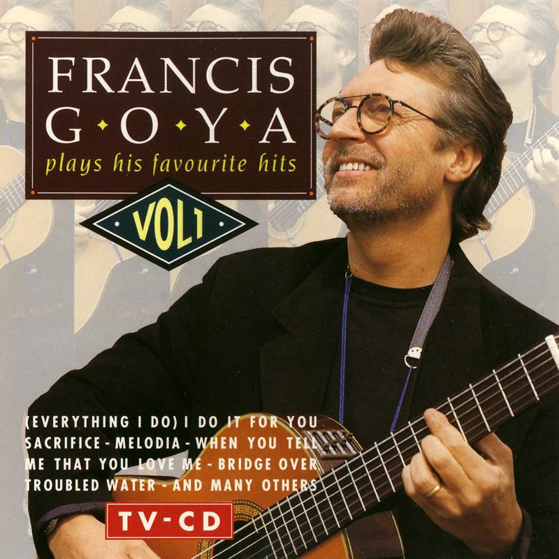 Album Plays His Favourite Hits,Vol.1(1998)