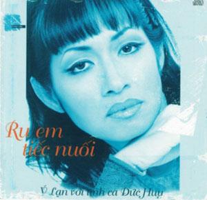 Album Ru Em Tiếc Nuối