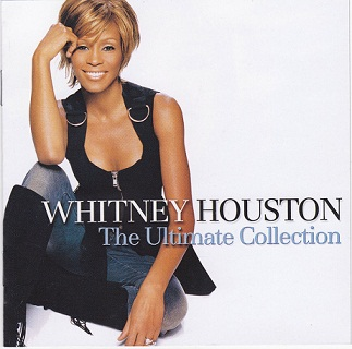 Album The Ultimate Collection – Whitney Houston