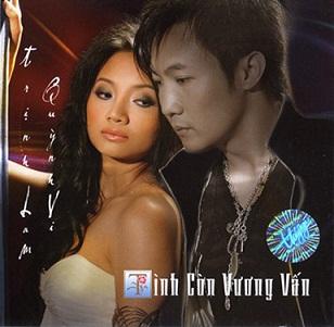 Album Tình Còn Vương Vấn