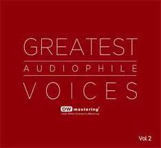 Album Audiophile Voice