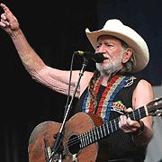 Album CountryMan – Willie Nelson