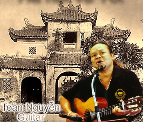 Album Xin Còn Gọi Tên Nhau – Toàn Nguyễn