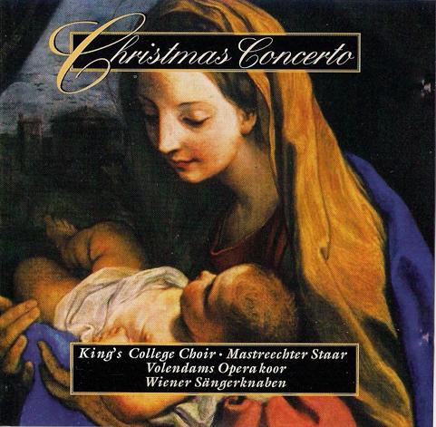 Album Christmas Concerto