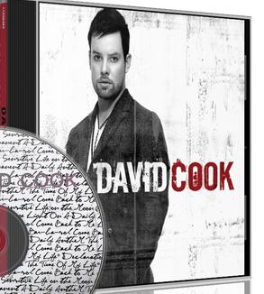 Album Life On The Moon – David Cook