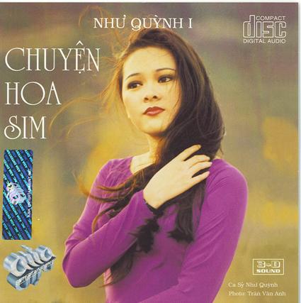 Album Chuyện Hoa Sim – Như Quỳnh