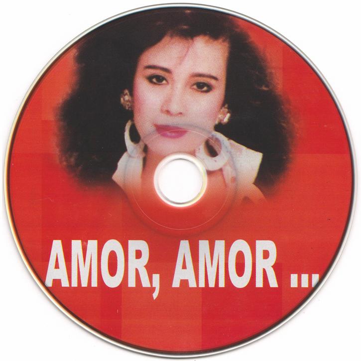 Album AMOR, AMOR….