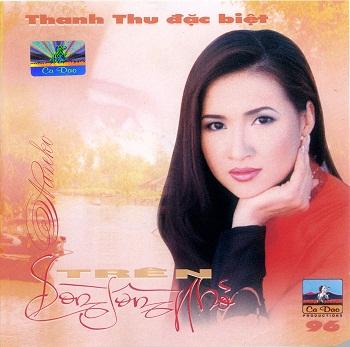 Album Dòng Sông Nhỏ