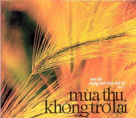 Album Hòa Tấu Những Tình Khúc Bất Tử Vol.3