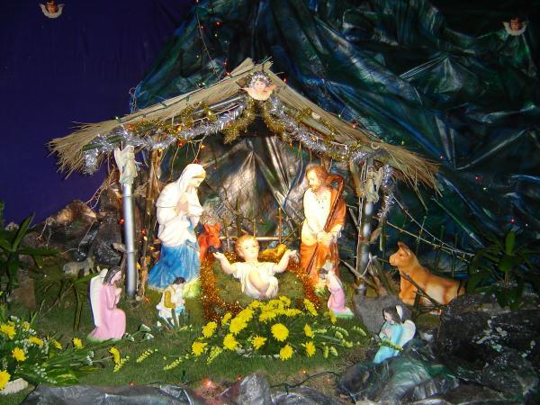 Chủ Đề – Giáng Sinh An Lành