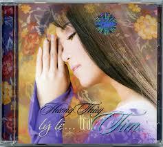 Album Lý Lẽ Trái Tim – Hương Thủy