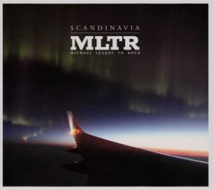 Album SCANDIVAVIA – MLTR – Michael Learns Rock