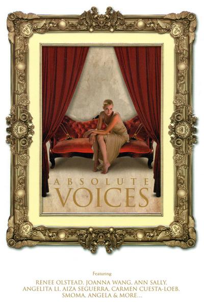 Album Absolute Voices Vol1