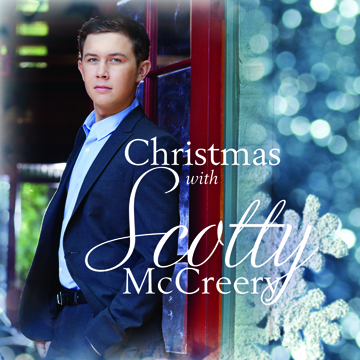 Album Christmas with Scotty McCreery (2012)