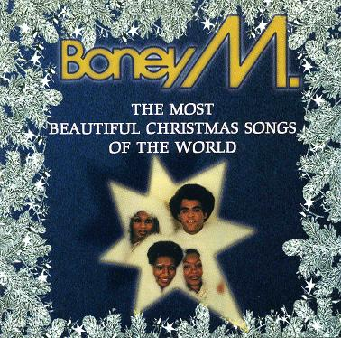 Album The Most Beautiful Christmas Songs Of The World