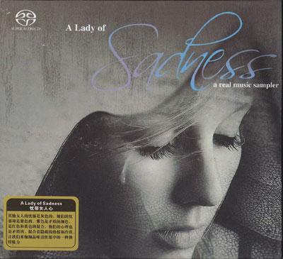 Album A Lady Of Sadness