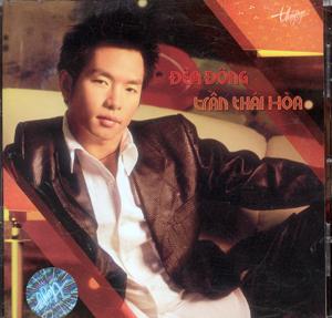 Album Đêm Đông – Trần Thái Hoà