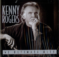 Album 42 Ultimate Hits 2004 – KennyRogers