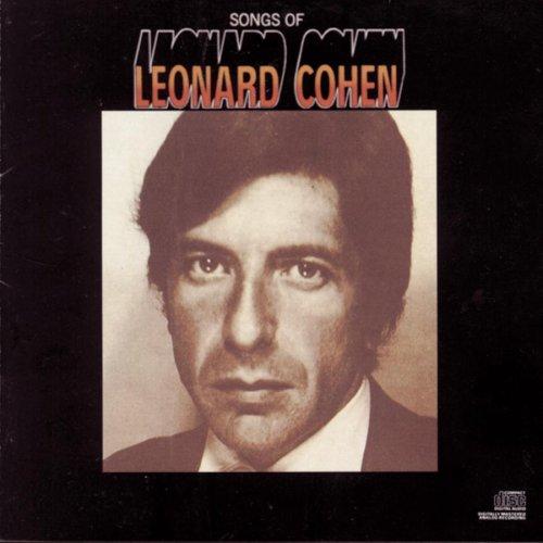 Album Songs Of Leonard Cohen