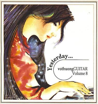 Album Hoà Tấu Yesterday – Vol.8 – Vô Thường