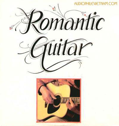 Album Romantic Guitar Vol.2