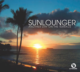 Album Sunlounger – Another Day On The Terrace (2007)