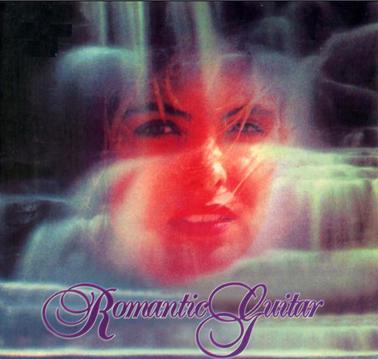 Album Hoà Tấu Guita Romance