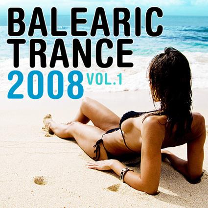 Album Trance Balearic