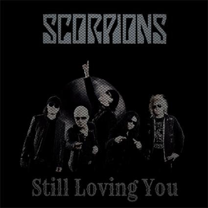 Album Still Loving You