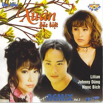Album Xuân Đặc Biệt