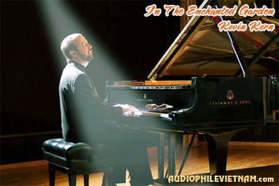 Album In The Enchanted Garden – Kevin Kern