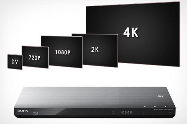Kịch bản nào cho thị trường HD Player trong năm 2013