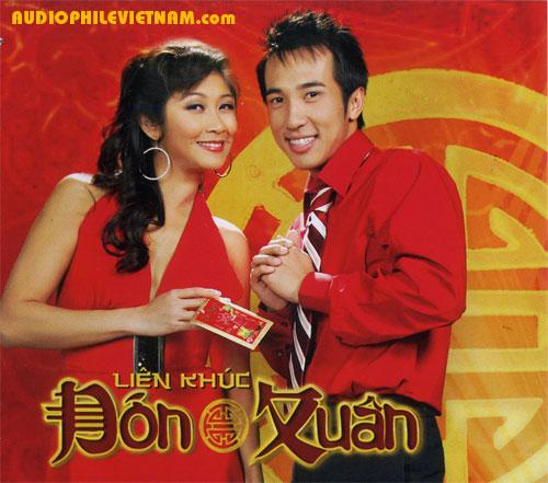 Album Liên Khúc Đón Xuân – Đặc Biệt