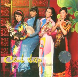 Album Cánh Thiệp Đầu Xuân