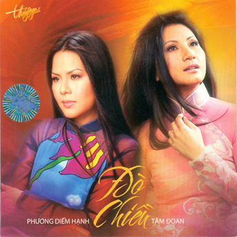 Album Đò Chiều – Phương Diễm Hạnh