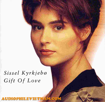 Album Gift Of Love – Sissel