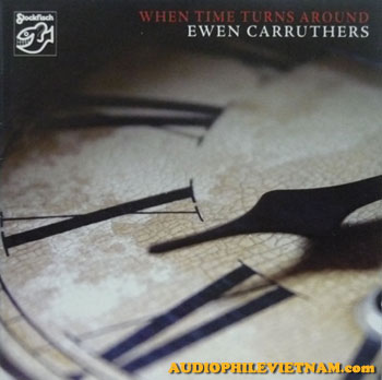 Album When Time Turns Around – Ewen Carruthers