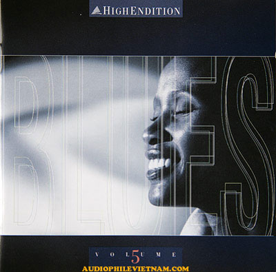 Album High Edition Volume 5 – Blues