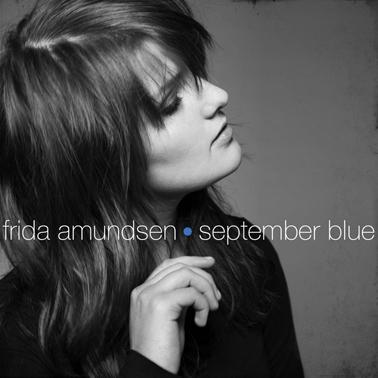 Album Frida Amundsen – September Blue (2012)
