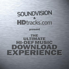 Album Sound Vision & Present (2011)