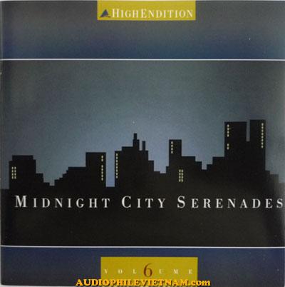 Album High Endition Volume 6 – Midnight City Serenades
