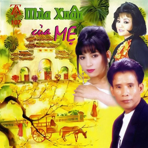 Album Mùa Xuân Của Mẹ